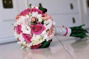 Dicas de Como Escolher o Bouquet da Noiva