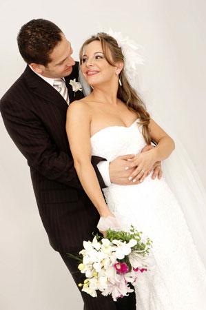 alugar vestido de noiva